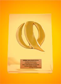 Prêmio Qualidade RS 2014