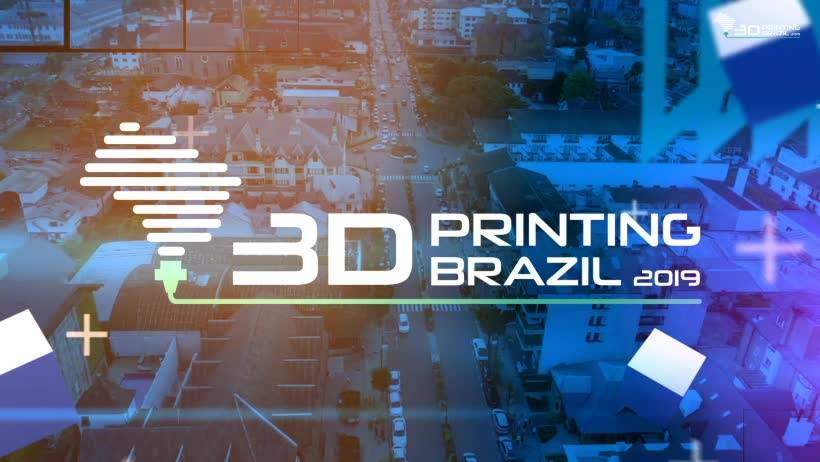 Gramado sediará o 1º 3D Printing Brazil