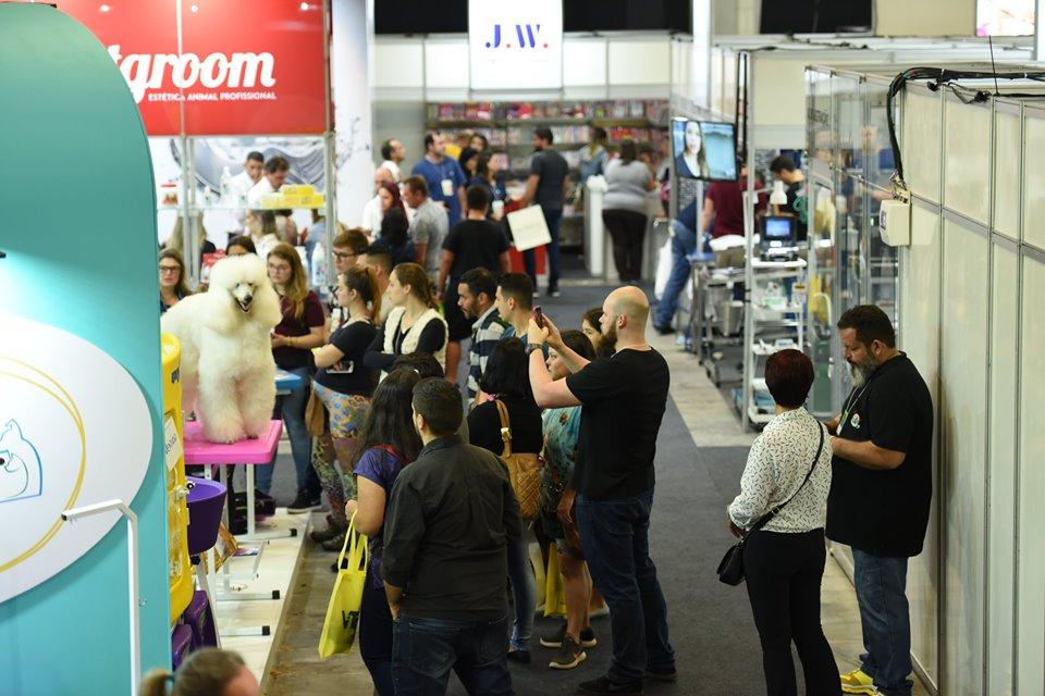 Fenac compra FEIPET e se consolida como maior promotora de feiras com pavilhões próprios do Brasil