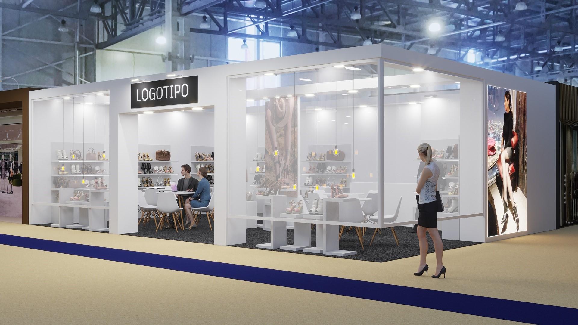 """Projeto """"Marcas"""" na Francal Ablac Show 2020 oferece solução mais prática aos expositores"""