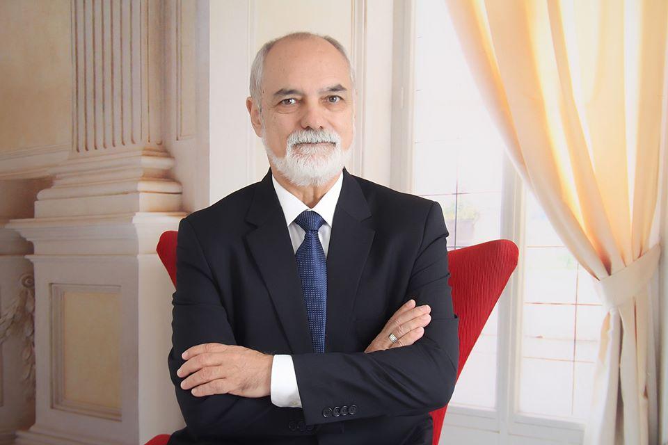 Paulo Rogério Foina é reeleito presidente da Abipti