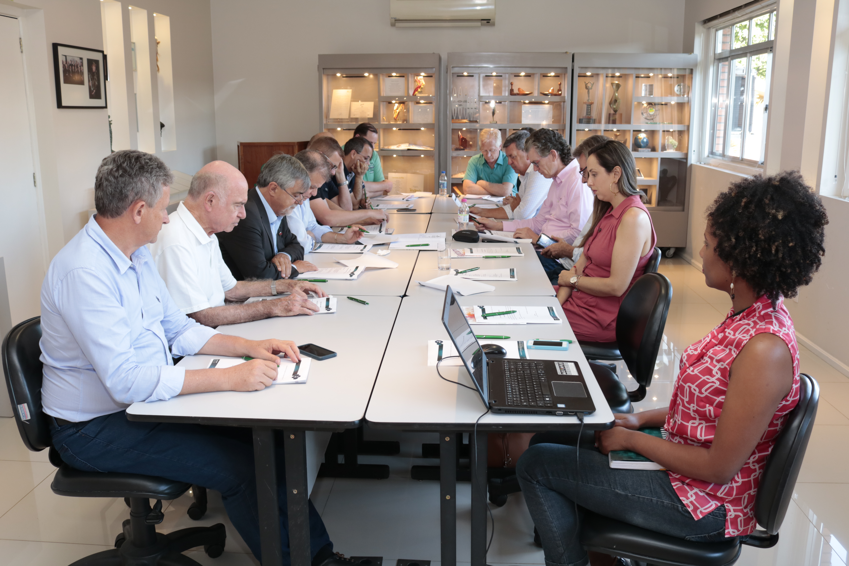 IBTeC elege conselho deliberativo e diretoria executiva para biênio 2019-2020