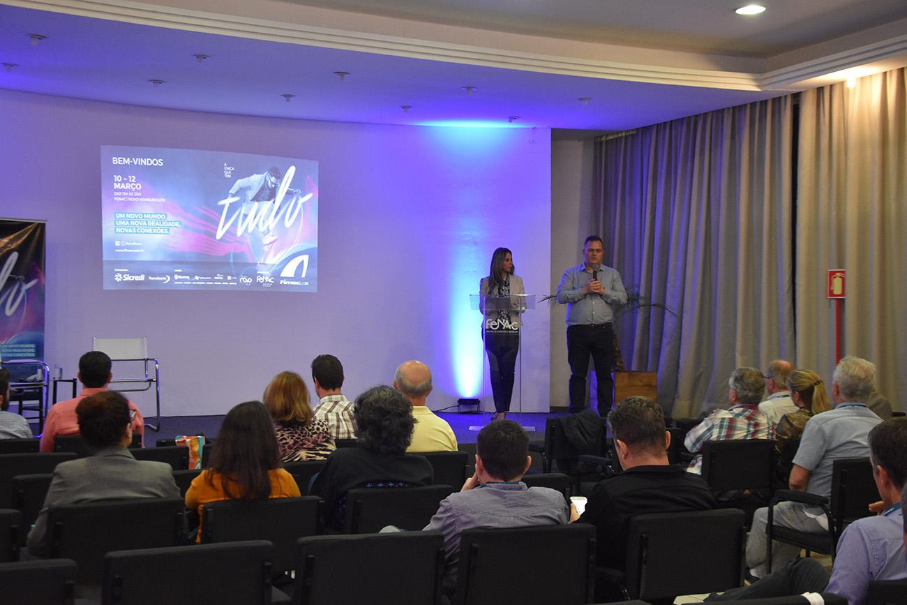 Fimec promove ações em polos calçadistas brasileiros