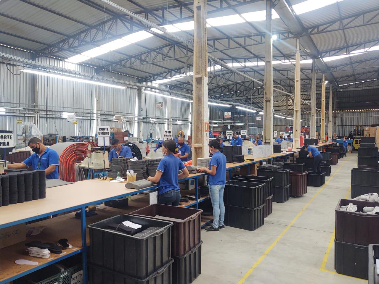 Espugum expande sua capacidade produtiva com duas novas fábricas no Brasil.