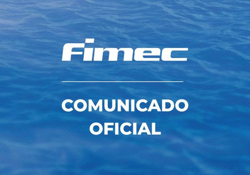 FIMEC - Nova data