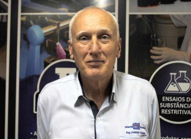 Prof. Eng. Leonardo Cataldo