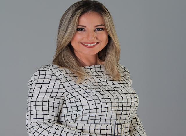 Profª. da FGV, Aline Dotta será a palestrante do evento