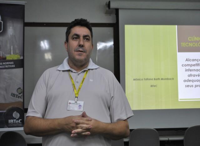 Elói Moraes (Beira Rio)