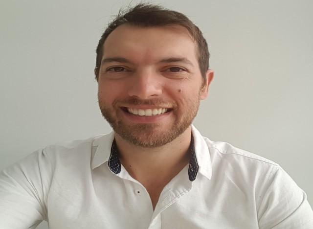 Gestor de inovação, Deivis Gonçalves falará sobre as novidades vistas na feira A+A