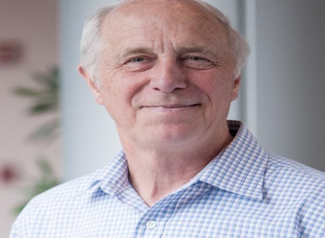 John Wilson –Vice President Manufacturing -  New Balance (Estados Unidos)