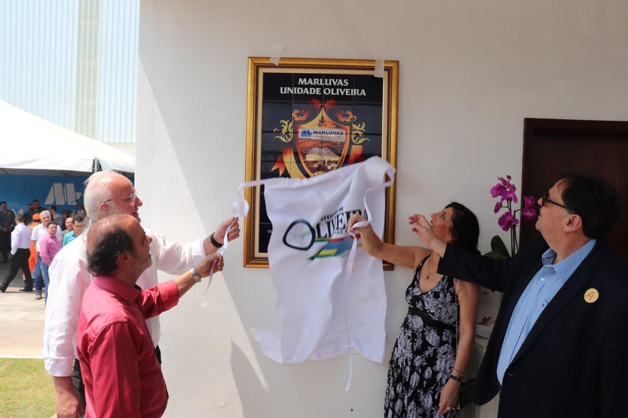 Marluvas inaugura sua 10ª unidade em Minas Gerais