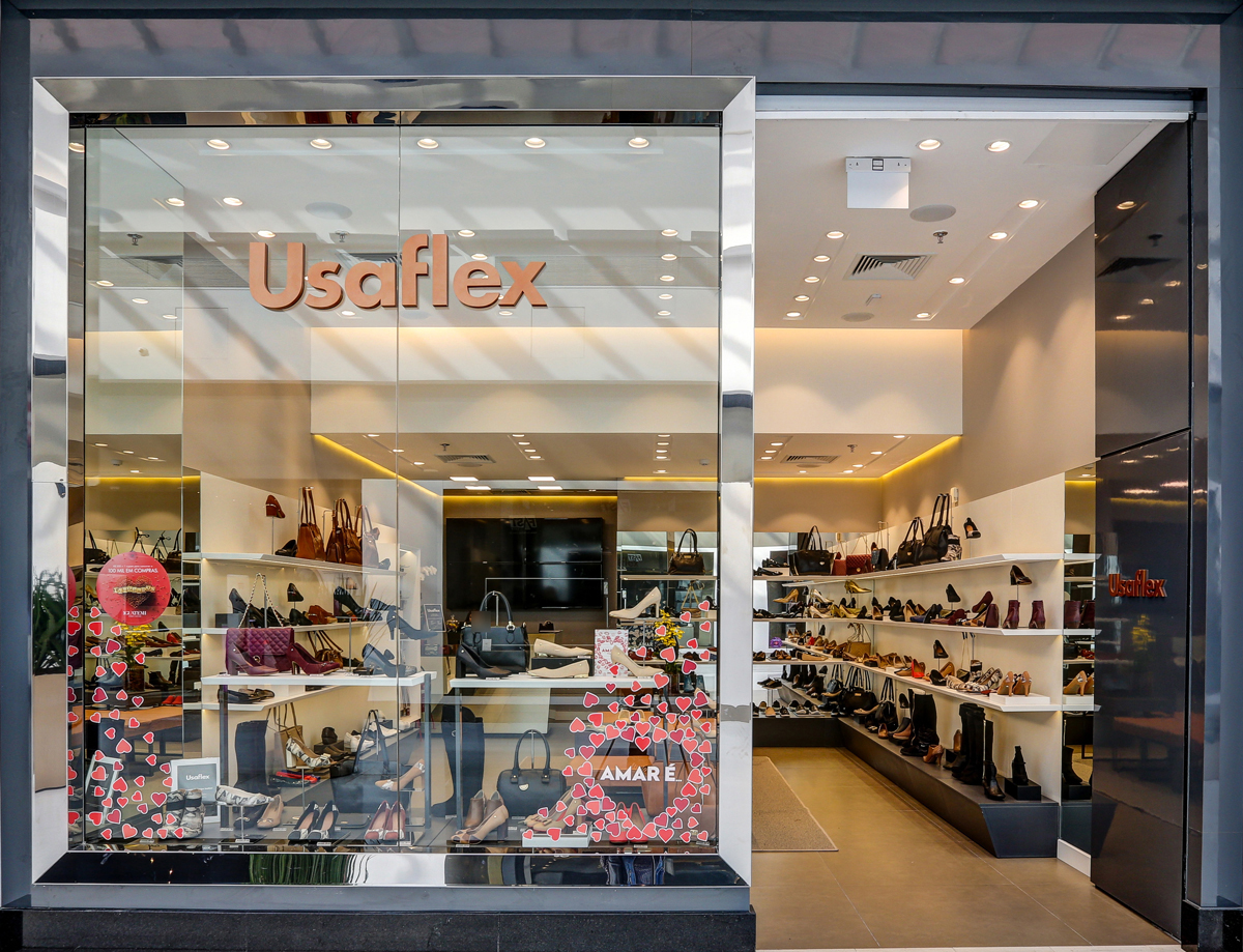 Usaflex recebe o Selo Diamante por loja online