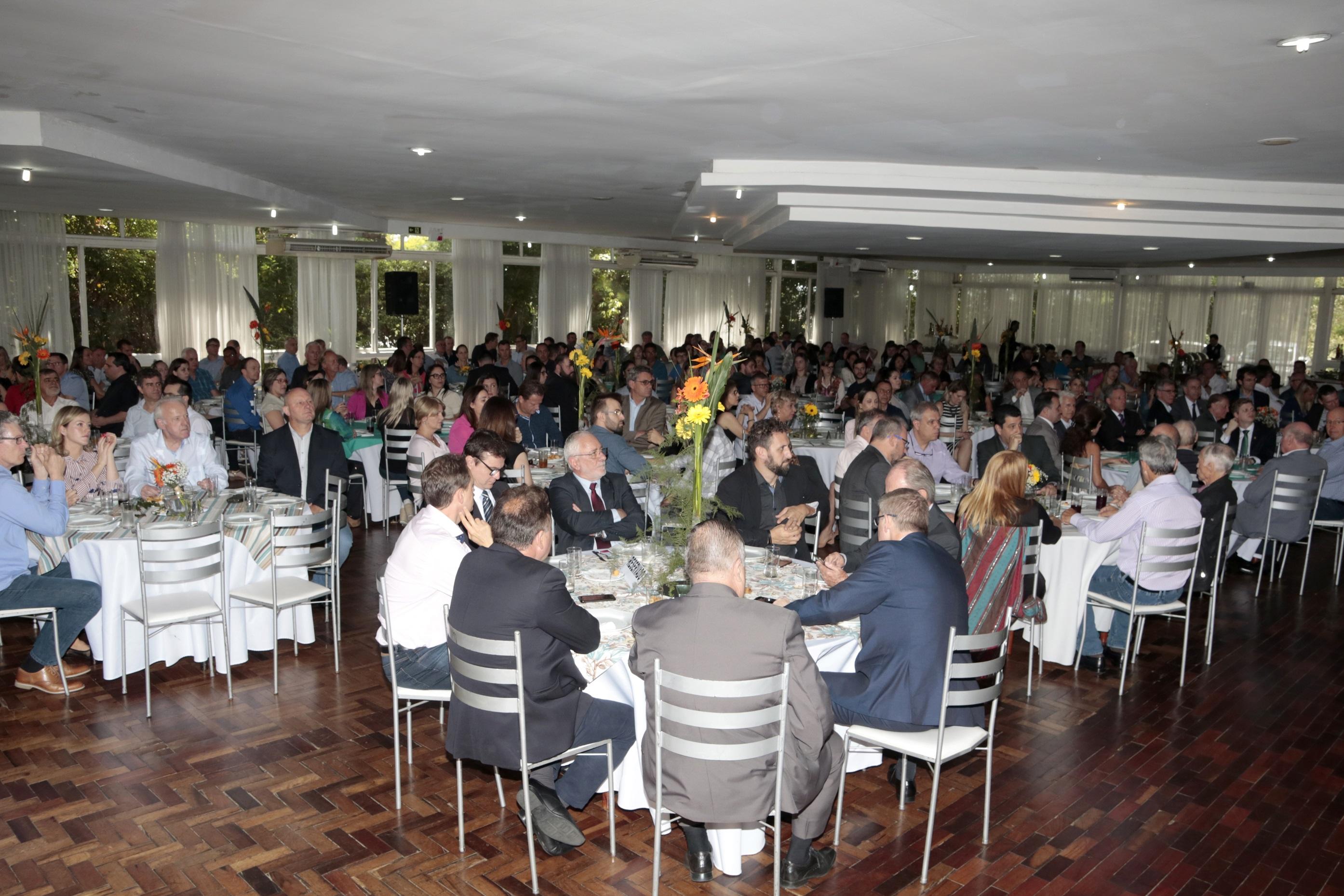 Reunião de lideranças históricas marca comemorações dos 45 anos do IBTeC