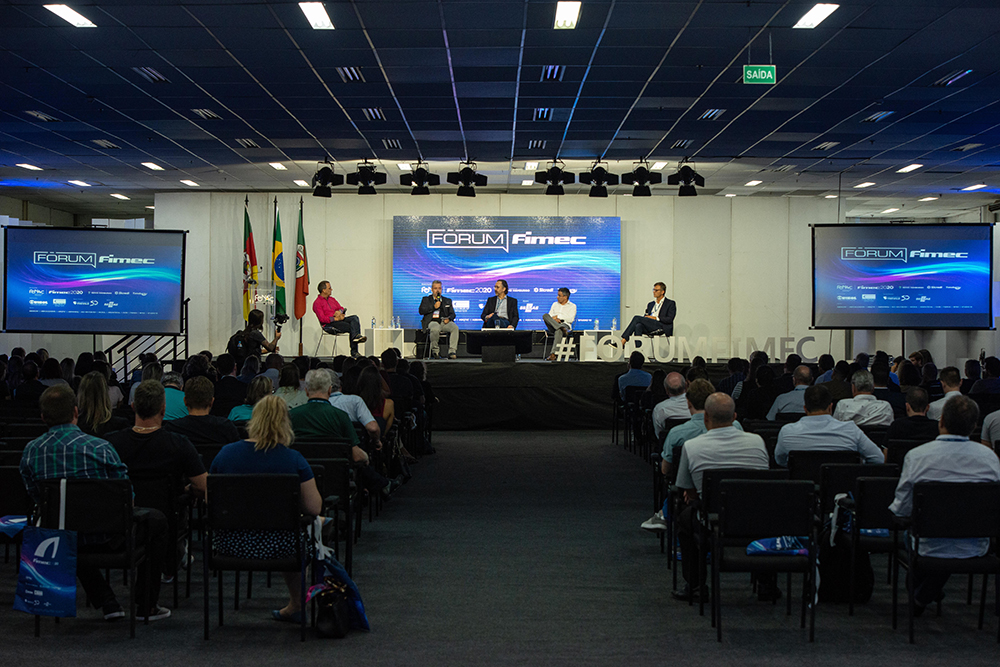 Fórum Fimec traz conteúdo relevante para potencializar os negócios do setor