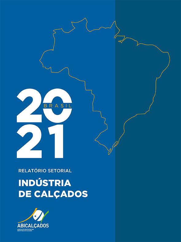 Abicalçados lança sexta edição de relatório setorial