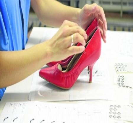 Norma para etiquetagem de calçados é publicada