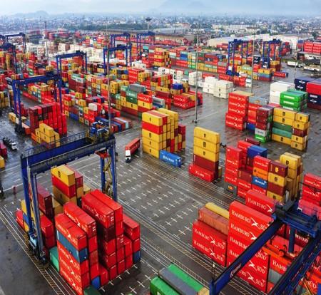 Exportações de calçados já somaram 75,2 milhões de pares