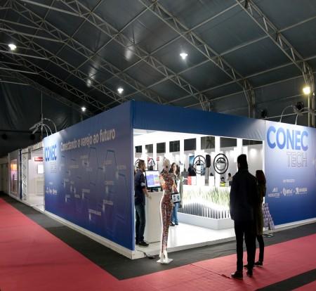 Espaço ConecTech mostrará o varejo do futuro no SICC
