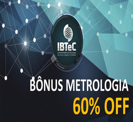 IBTeC oferece ensaios laboratoriais com o subsídio do Sebrae através do Bônus Metrologia