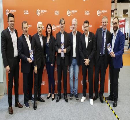 IBTeC lançou na Feira Longevidade Expo+Fórum Seu Selo Funcional, para produtos inclusivos