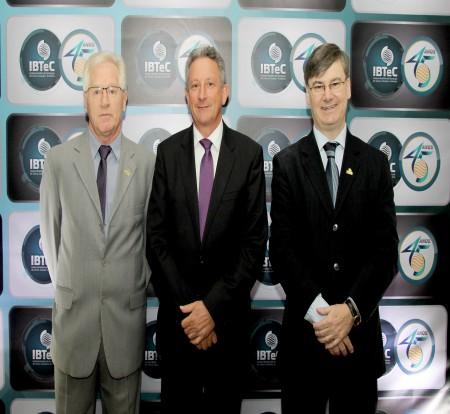 IBTeC elege conselho deliberativo para triênio 2021/2023