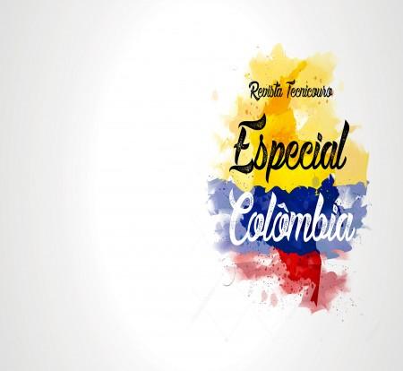 Revista Tecnicouro Especial Colômbia