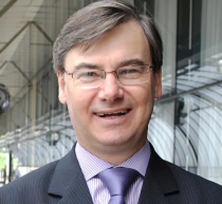 PAULO GRIEBELER - Presidente Executivo do IBTeC (Mediador)