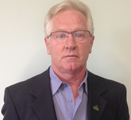 VALDIR SOLDI: Vice-Presidente Executivo do IBTeC (Mediador da LIVE)