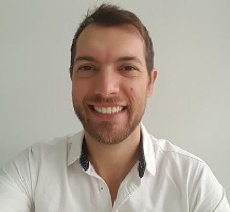 DEIVIS GONÇALVES - Gestor de Inovação do IBTeC e Diretor na Sense Inteligência Organizacional