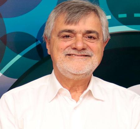 GERALDO BRASIL – Presidente da ANIMASEG e Diretor da JGB Equipamentos de Segurança