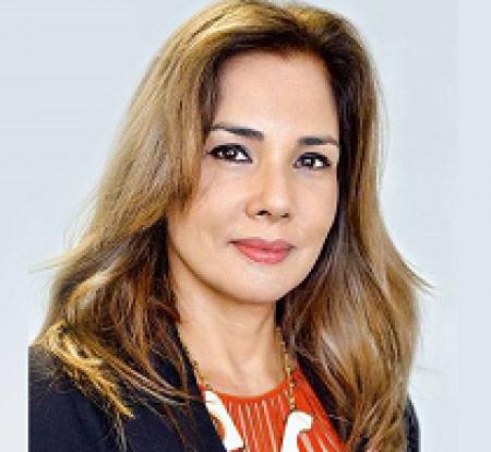 GIANNA SAGAZIO – Diretora de Inovação da CNI (Confederação Nacional da Indústria)
