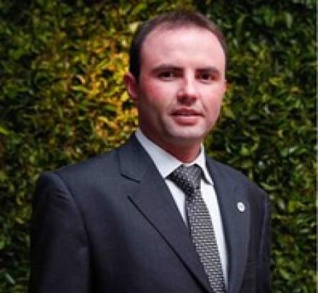 LEANDRO MELO – Gerente Nacional de Vendas da Ansell Brazil