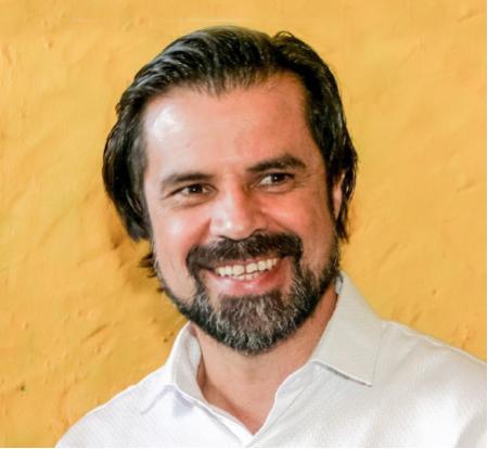 Luis Vieira (mediador)