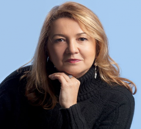 Dra. Susana Kakuta - Gestora do Tecnosinos