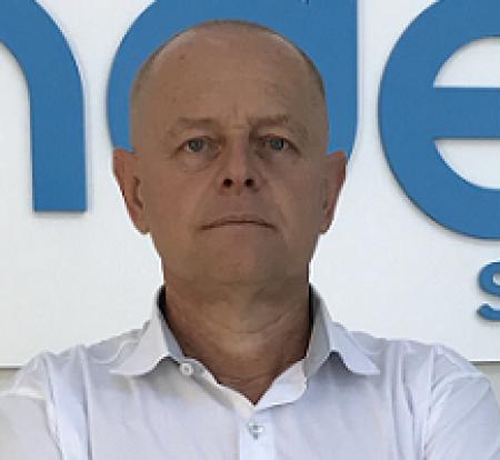 TAIRONI FENSTERSEIFER – Diretor da Kunden Systems
