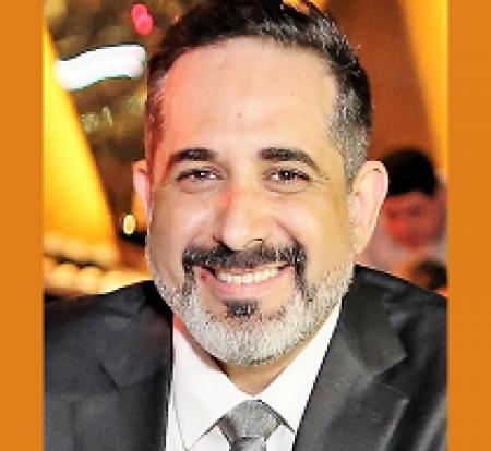 RICARDO DE OLIVEIRA – Diretor da 2D Materials (2DM, Singapura)