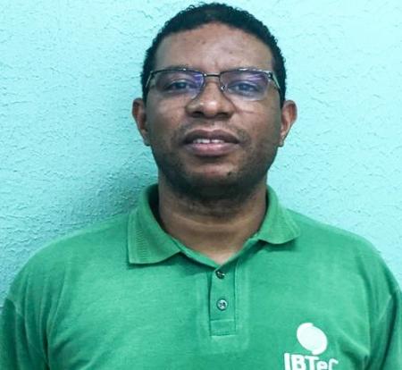 ADEMIR DE VARGA – Coordenador Técnico da Unidade de Materiais do IBTeC