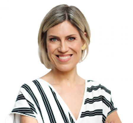 ANDRESSA RANDO FAVORITO – Consultora de Negócios de Moda