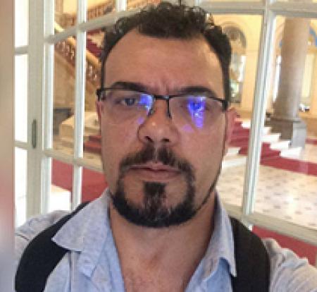JOSÉ LUIZ HURMANN FILHO - Responsável Técnico e do Sistema de Gestão da Qualidade da Bompel